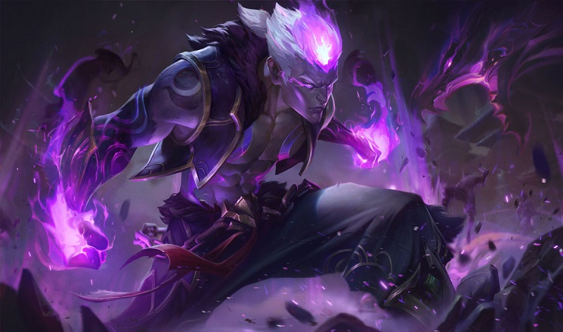 League of Legends 10.20 Patch Is Bringing Some New Updates
